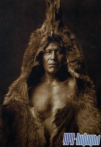 Медвежье брюхо, 1908 «Великие Равнины»